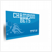 Champion Bets Tips Mega Deal