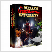 Whale's Sports Betting University